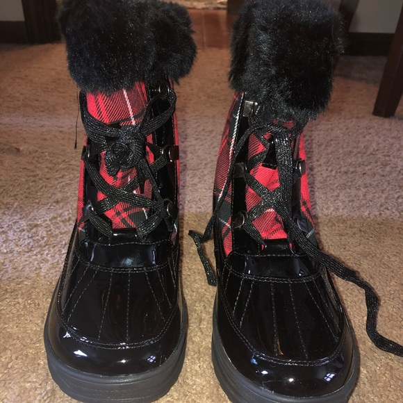 popular brand factory authentic cheap for sale Anne Klein Shoes   Sport Winter Boots   Poshmark